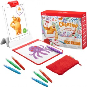 Osmo-Creative-Starter-Kit-with-Mirror-Stand on sale