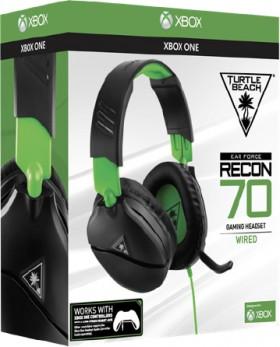 Turtle-Beach-70X-Black-Gaming-Headset on sale