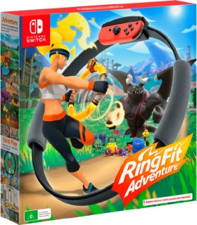 Nintendo-Switch-Ring-Fit on sale