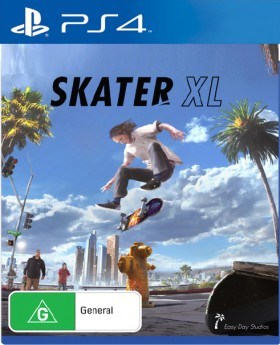 NEW-PS4-Skater-XL on sale