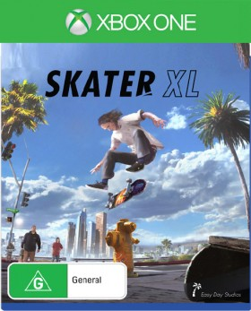 NEW-Xbox-One-Skater-XL on sale
