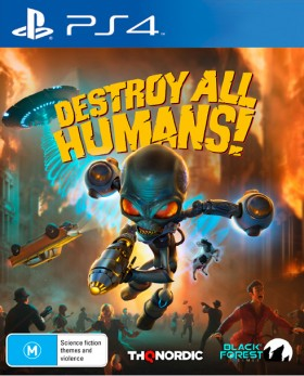NEW-PS4-Destroy-All-Humans-Remake on sale