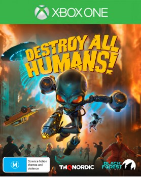 NEW-Xbox-One-Destroy-All-Humans-Remake on sale