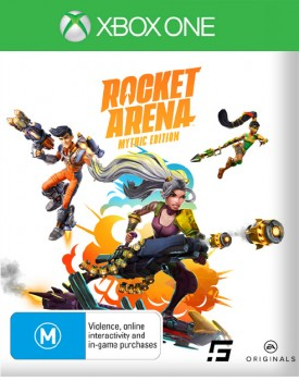 NEW-Xbox-One-Rocket-Arena-Mythic-Edition on sale