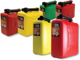 15-off-Rough-Country-Plastic-Fuel-Containers on sale