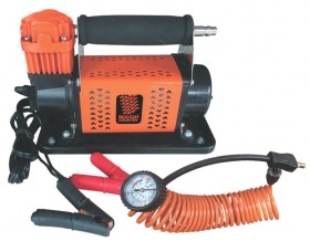 Rough-Country-75LTMin-Cyclone-4X4-12V-150PSI-Air-Compressor on sale