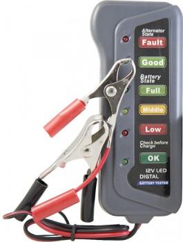 Voltage-Battery-Tester on sale