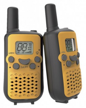 Crystal-0.5W-80CH-UHF-CB-Radio-Handheld-Twin-Pack on sale