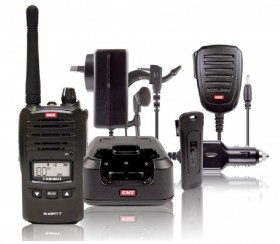 GME-5W-80CH-Handheld-UHF-CB-Radio-Pack on sale
