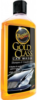 Meguiars-Gold-Class on sale