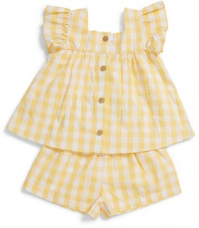 Dymples-2-Piece-Gingham-Set on sale