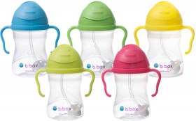 B.Box-Sippy-Cups-240ml on sale