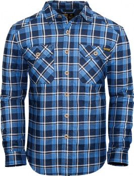 ELEVEN-Quilted-Flannel-Shacket on sale