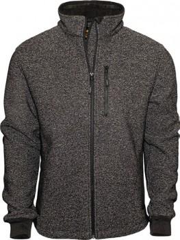 ELEVEN-Full-Zip-Bonded-Fleece-Jacket on sale