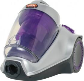 Vax-Pet-Pro-Barrel-Vacuum on sale