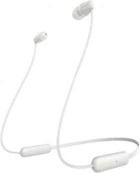 Sony-Wireless-In-Ear-Headphones-White on sale