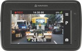 NEW-Navman-Mivue755-Dash-Cam on sale