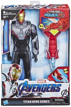 Marvel-Titan-Hero-Power-FX-Iron-Man on sale