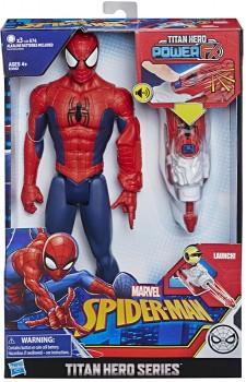Marvel-Titan-Hero-Power-FX-Spiderman on sale