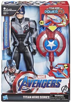 Marvel-Titan-Hero-Power-FX-Captain-America on sale