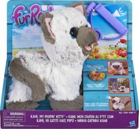 FurReal-Kami-My-Poopin-Kitty on sale
