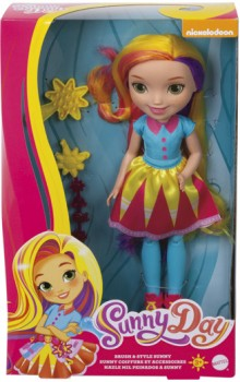 Nickelodeon-Sunny-Day-Brush-Style-Doll-Sunny on sale