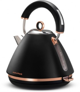 Morphy-Richards-Accents-Rose-Gold-Collection-Kettle on sale