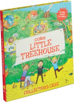 Treehouse-Collector-Case on sale