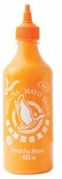 Flying-Goose-Sriracha-Mayonnaise-455mL on sale