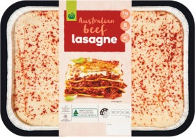 Woolworths-Lasagne-2-kg-From-the-Deli on sale