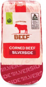 Woolworths-Corned-Beef-Silverside-From-the-Meat-Dept on sale