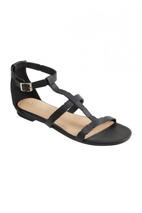 Human-Premium-Barbara-Sandal on sale