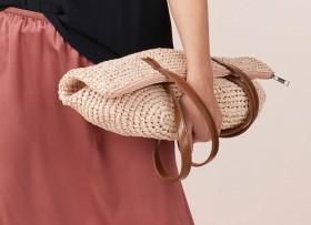 Boho-Bag on sale