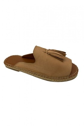 Human-Premium-Via-Sandal-Flat on sale