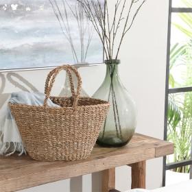 Noosa-Oval-Basket-by-Habitat on sale