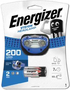 Energizer-Vision-Headlamp-200-Lumens on sale