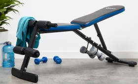 Incline-Bench on sale