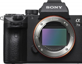 Sony-Alpha-7-III-Body on sale