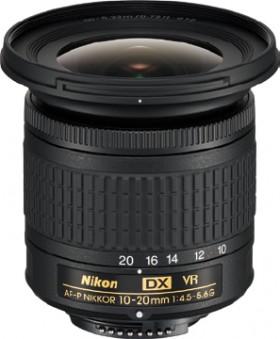 Nikon-Nikkor-AF-P-DX-10-20mm-f4.5-5.6G-VR-Landscape-Lens on sale