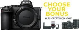 NEW-Nikon-Z5-Body on sale