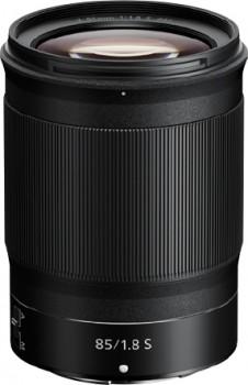 Nikon-Nikkor-Z-85mm-f1.8-S-Portrait-Lens on sale