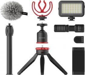 Boya-Vlogging-Kit on sale
