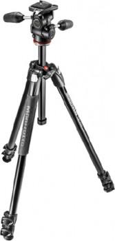 Manfrotto-MK290XTA3-3W-3-Section-Tripod-Kit on sale