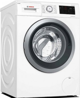 NEW-Bosch-8kg-Front-Load-Washer on sale