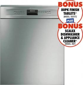 Smeg-Under-Bench-Dishwasher-Stainless-Steel on sale