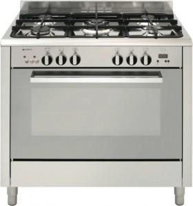 Emilia-90cm-Gas-Upright-Cooker on sale
