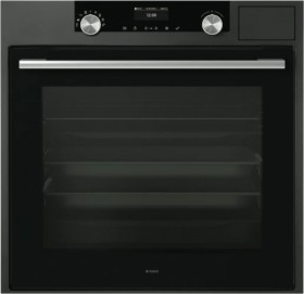 Asko-60cm-Combination-Steam-Oven-Anthracite on sale