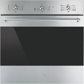 Smeg-60cm-Classic-Thermoseal-Oven on sale