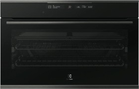 Electrolux-90cm-Pyrolytic-Oven on sale