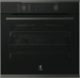 Electrolux-60cm-Single-Pyrolytic-Oven on sale